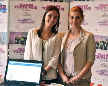 belgrade youth fair 2015