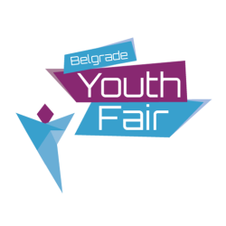 belgrade youth fair logo 2017